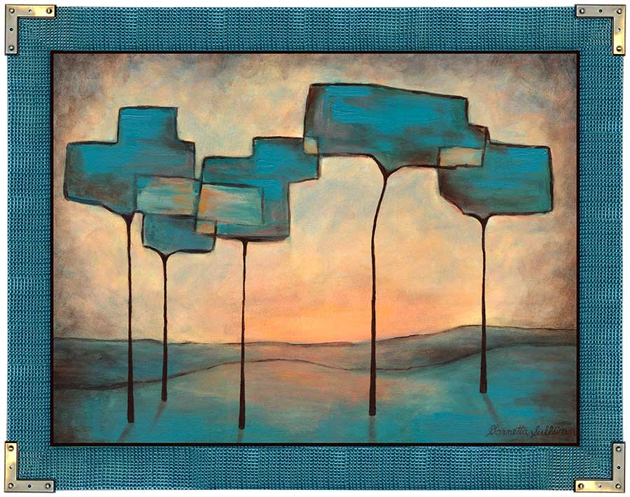 Custom Picture Framing Examples   Art Impressions Gallery & Framing
