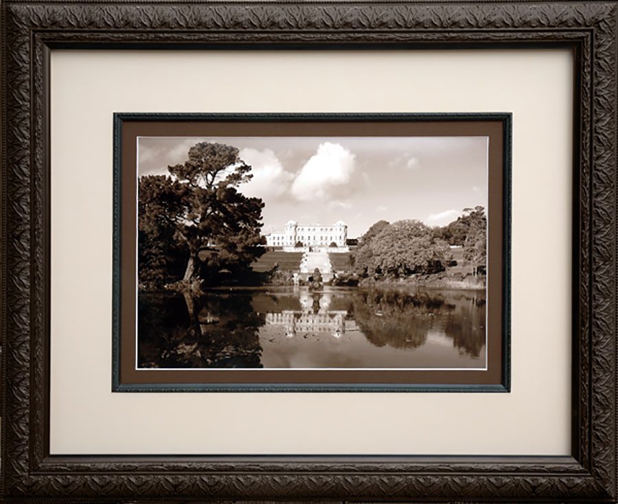 Custom Picture Framing Examples | Art Impressions Gallery & Framing